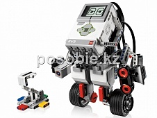 Базовый набор EV3 Mindstorms LEGO Education